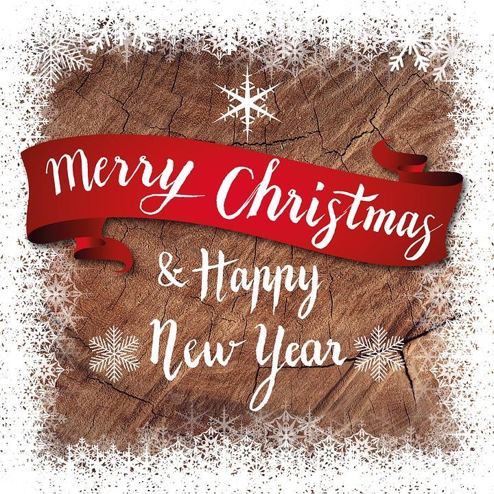 Frohe Weihnachten Und Ein Gutes Neues Jahr Das Geht Besser