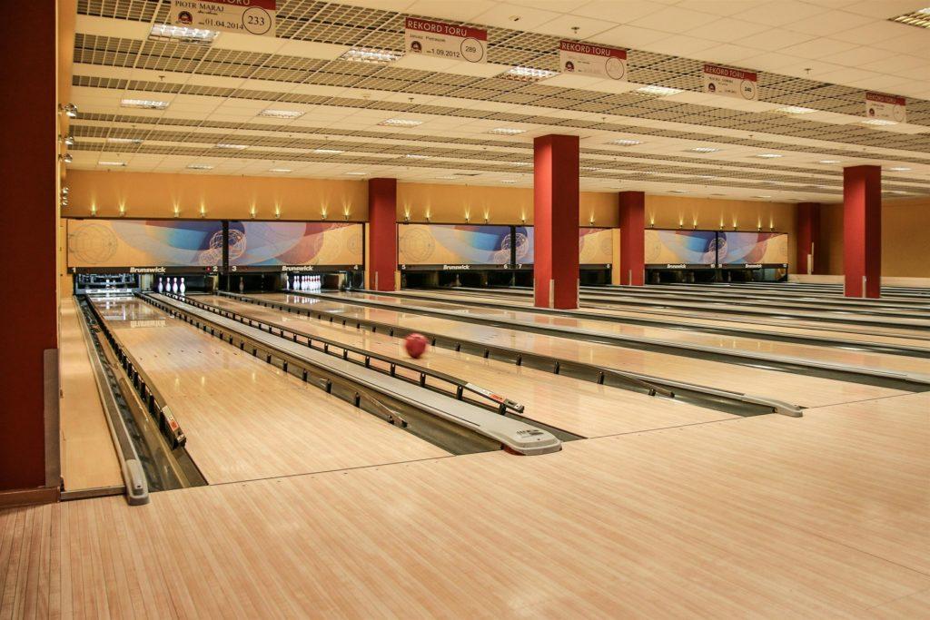einladung zum bowling