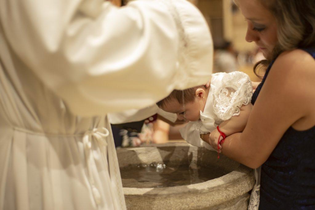 Die Taufe 2020