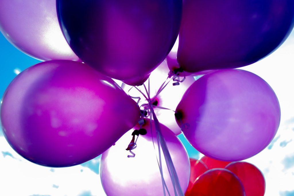 Einladung Runder Geburtstag