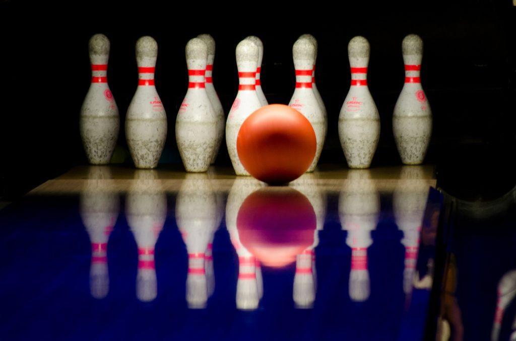 einladung bowling gestalten