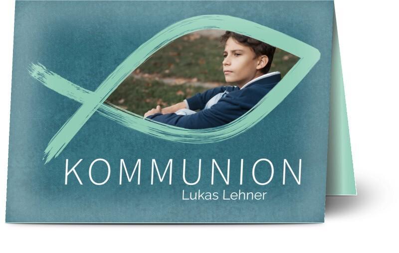 Kommunion Einladung: Mustertexte und Vorlagen